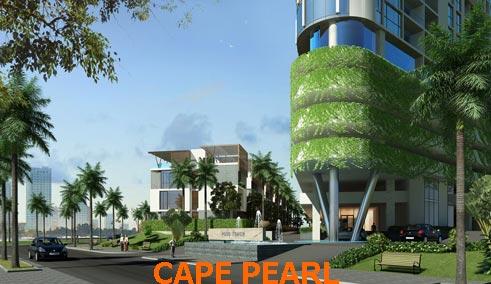 Cape Pearl