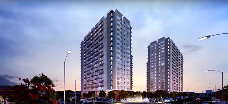 Dự án căn hộ Thành phố Hồ Chí Minh