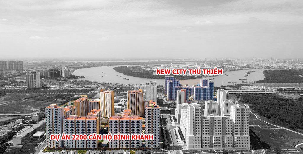 Chung cư Thuận Việt Quận 2